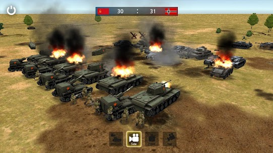 WW2 Battle Front Simulator  Apk Download For Android and Iphone 5