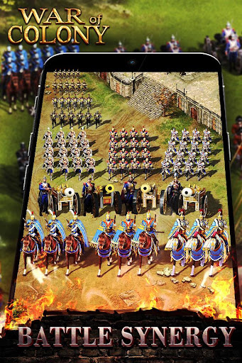 War of Independence android2mod screenshots 4