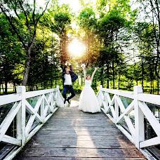 Wedding photographer Magdalena Korzeń (korze). Photo of 25.06.2017