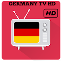 Germany TV icon