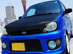 プレオ RS-Limited  のカスタム事例画像 央川(ヒロカワ)さんの2019年08月02日21:46の投稿