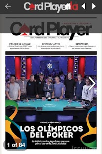 CardPlayerLA Poker- screenshot thumbnail