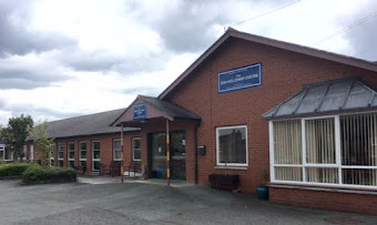 Open Day at the Ann Holloway Centre today