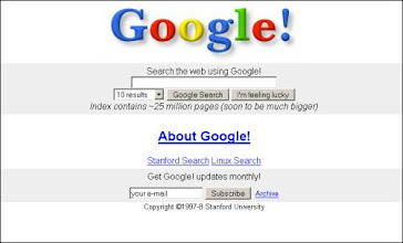 Photo: Google (1997)