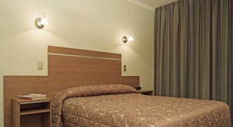 Suncourt Hotel & Conference Centre