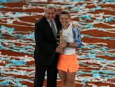 """Controversiële tennislegende Nastase tóch in Madrid: """"Dit is ongehoord"""""""
