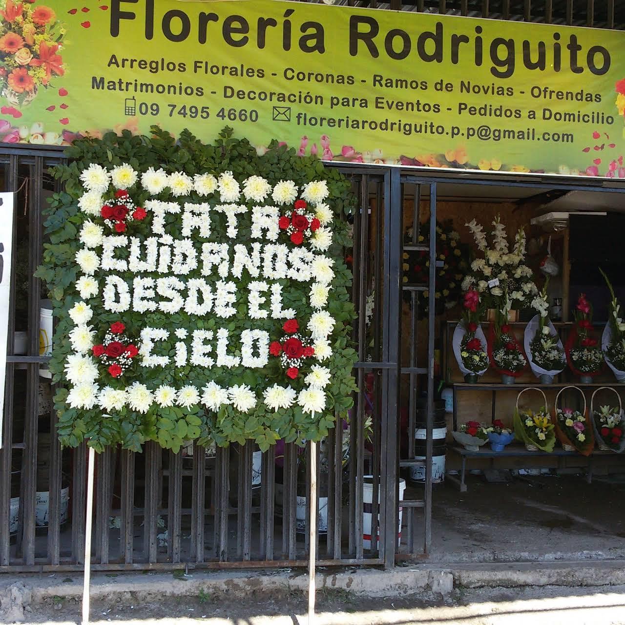 Floreria Rodriguito Florería En San Bernardo