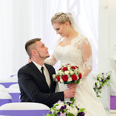 Wedding photographer Viktor Ryzhov (ViBOSS). Photo of 02.12.2014