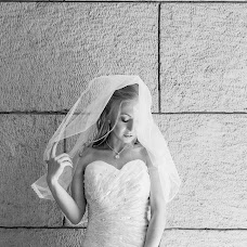 Wedding photographer Natalya Lebedeva (krabata13). Photo of 26.08.2017