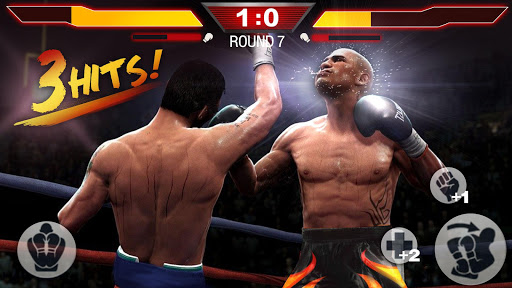 KO Punch 1.1.1 screenshots 9
