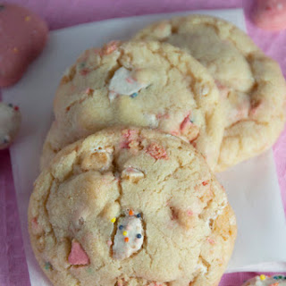 Frosted Animal Sugar Cookies