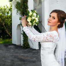 Wedding photographer Olga Malinina (Carmel). Photo of 25.08.2015