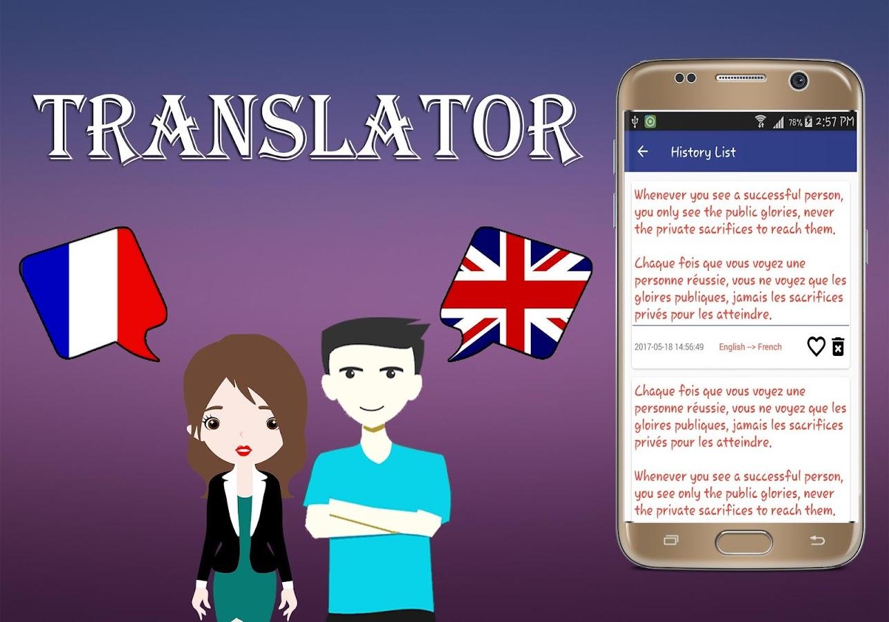 Free Translation and Professional Translation Services ...