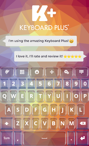 Change my Keyboard theme