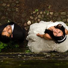 Wedding photographer Paco Herrera (pacoherrerawp). Photo of 29.01.2016