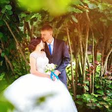 Wedding photographer Mikhail Naumenko (MihailNaumenko). Photo of 06.03.2018