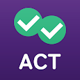 ACT Test Prep, Practice, and Flashcards icon