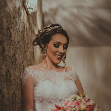 Wedding photographer Thales Marques (Thalesfotografia). Photo of 02.05.2018