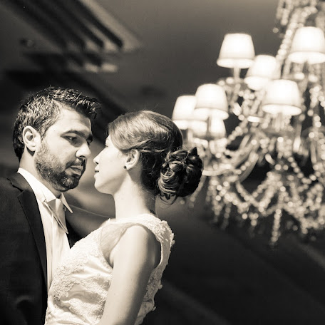 Wedding photographer Zisis Kiriakidis (photopari). Photo of 23.10.2015