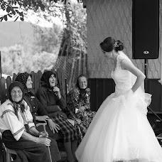 Wedding photographer Marian Moraru (filmmari). Photo of 18.03.2017