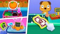 かいものだいすき-BabyBus 子ども向けお買物ごっこ遊びのおすすめ画像3