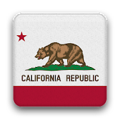 California Legislative App