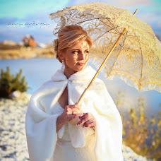Wedding photographer Anna Andreeva (andreeva777). Photo of 21.10.2014