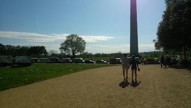 Photo: Монумент Вашингтона