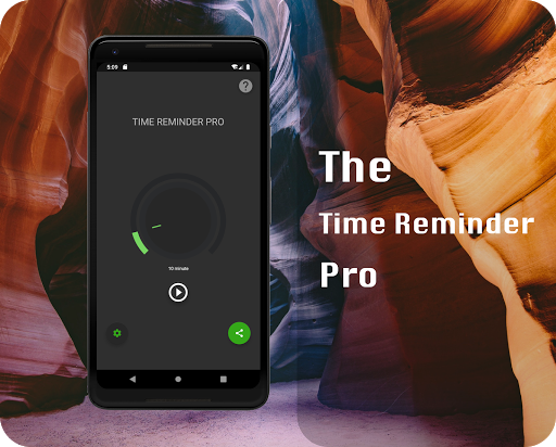 Time Reminder Pro | Best time tracking app  screenshots 1