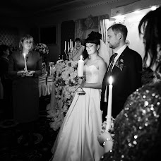 Wedding photographer Galina Skorodumova (skorodumova). Photo of 27.01.2017