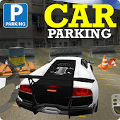 Impossible Tracks Stunt RobloxiCar Parking Games