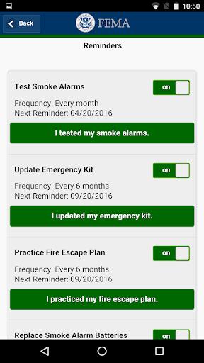 FEMA  screenshots 6