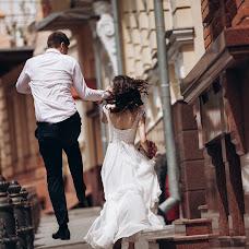 Wedding photographer Andrey Khomenko (akhomenko). Photo of 25.12.2016