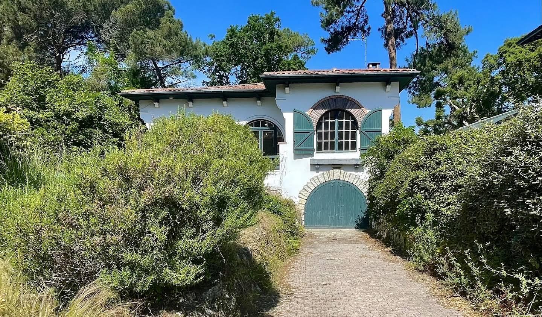 Maison avec jardin Hossegor