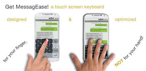 MessagEase Keyboard - Apps on Google Play
