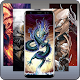 Download Dragon Wallpaper HD Plus Zipper For PC Windows and Mac