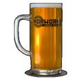 Hopworks Deluxe Organic Ale