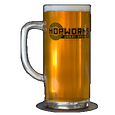 Logo of Hopworks Crosstown Pale