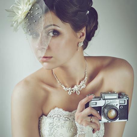 Wedding photographer Oleg Afanasev (afanasev). Photo of 20.05.2015