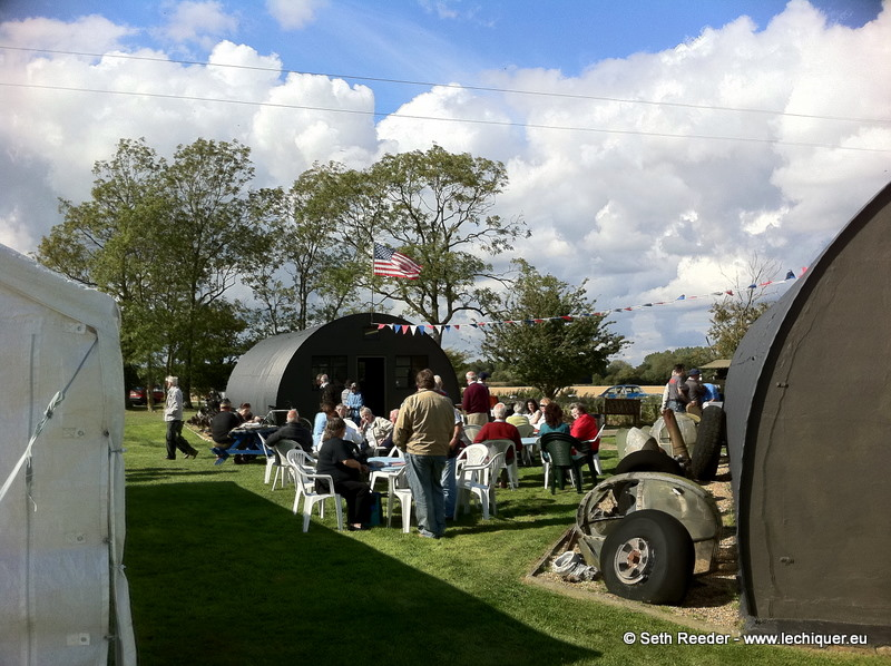 Photo: Events Day 2012, the sun shone and it was a glorius day.