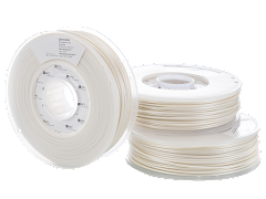 Ultimaker Pearl White PLA Filament - 2.85mm (0.75kg)