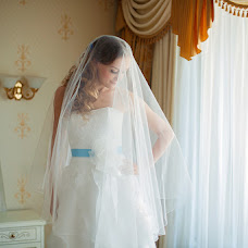 Wedding photographer Vera Mikhaylyuk (VeraMikhaylyuk). Photo of 27.08.2014