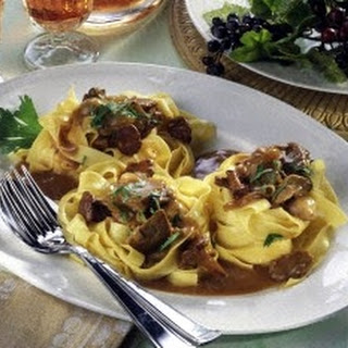 Beef Filet Pasta Recipes.
