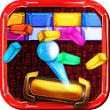 Brick Breaker Retro icon