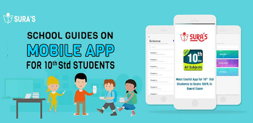 10th Std All Subjects - Apps on Google Play