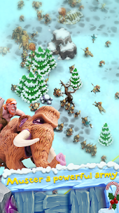 Age of Cavemen- screenshot thumbnail
