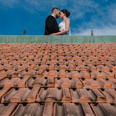 Wedding photographer Peniel Valenzuela (penielfotografia). Photo of 23.04.2018