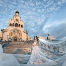 Свадебный фотограф Анна Дергай (AnnaDergai). Фотография от 24.08.2018