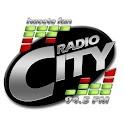 Radio City 94.5 Mhz icon