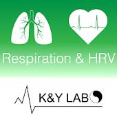 Xenon Respiration&HRV